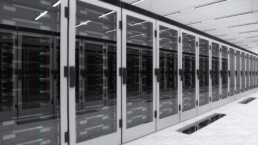 BT data centres